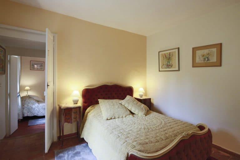 chambre confortage saint remy de provence