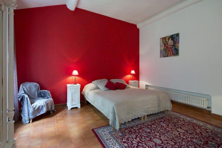 chambre spacieuse saint remy de provence