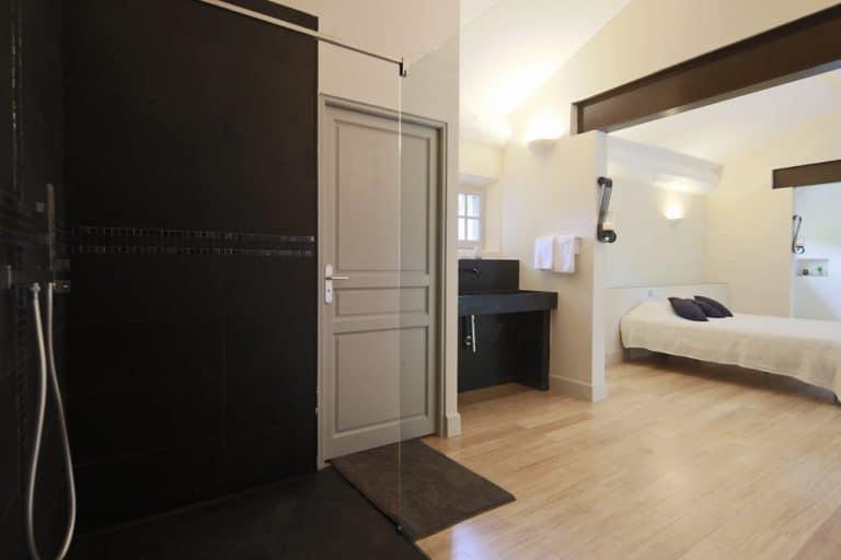 salle de bain privee saint remy de provence