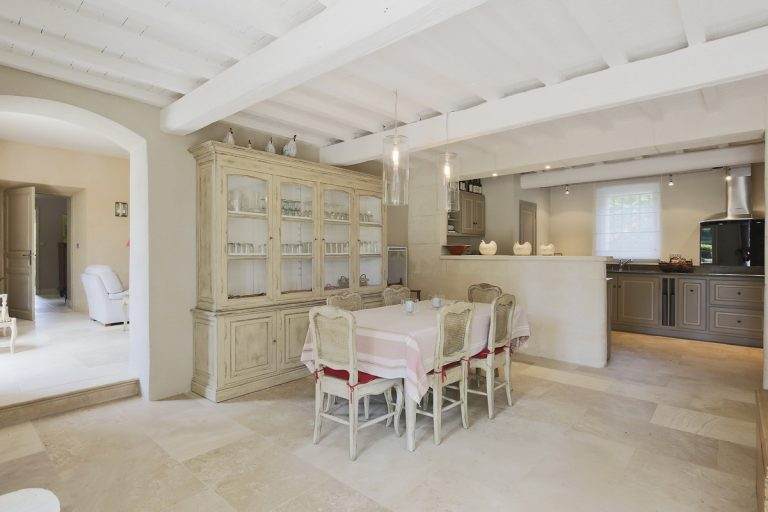 14 Location villa Saint Rémy de Provence4